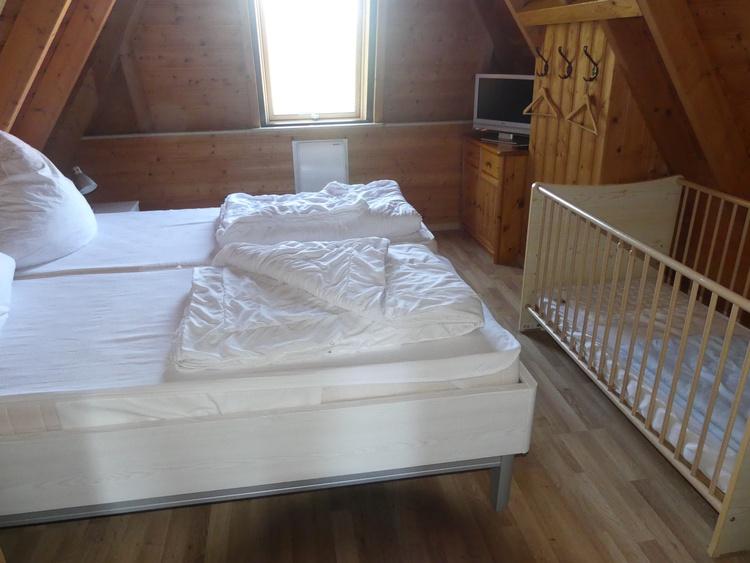 neues Elternschlafzimmer