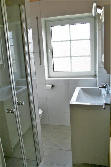 Duschbad Objekt Nr. 11