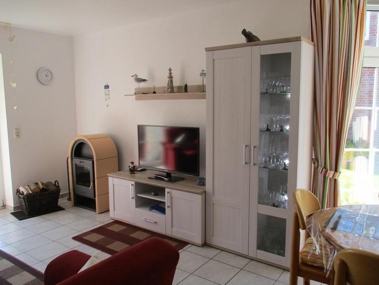 Wohnzimmer+Kaminofen