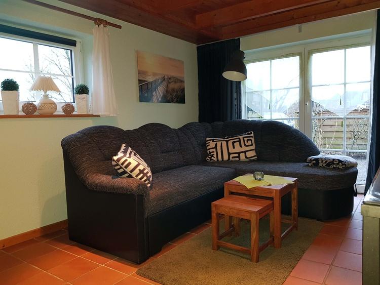 Ihre gemütliche Sitzecke im Wohnbereich