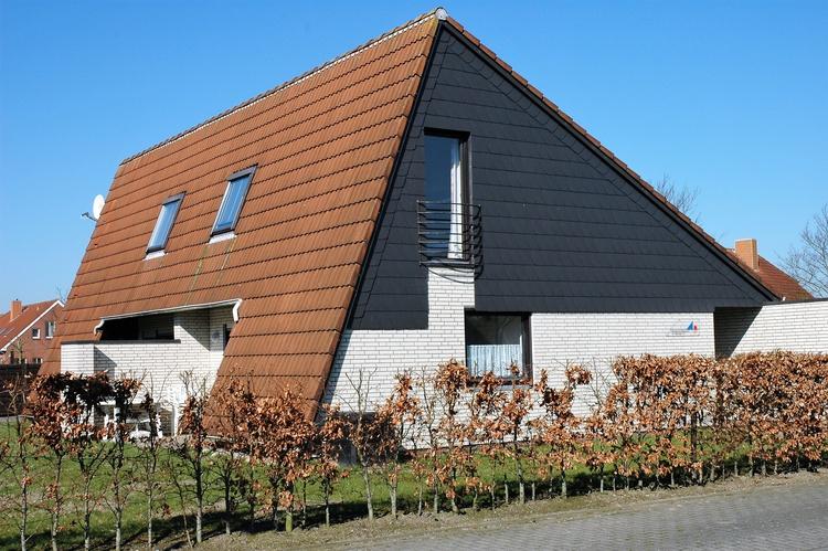 Das Haus am Wattenmeer, Harlesiel, Am Yachthafen 157