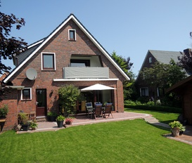 Holiday Apartment Carolinensiel