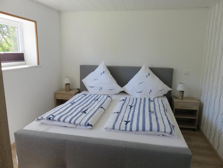 Schlafzimmer Wohnung EBBE