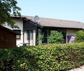 Holiday Home Eckwarderhörne