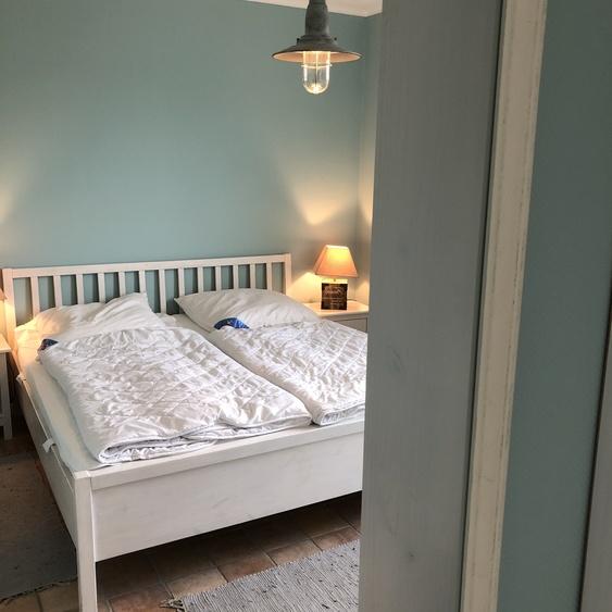 Beachhouse Nordseejuwel Sleeping Room Ground Floor
