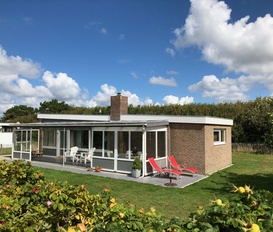 Holiday Home Julianadorp aan Zee