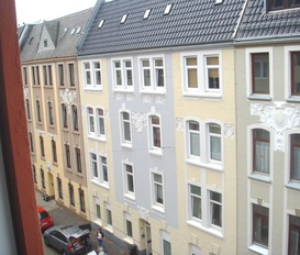 Holiday Apartment Bremerhaven
