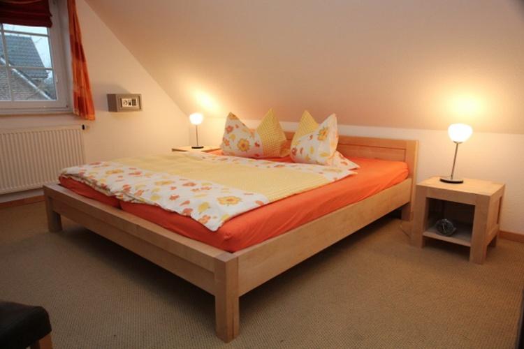 Schlafen im 2. Schlafzimmer (auch DB 200 x 200)