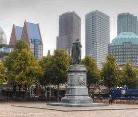 Ferienwohnung Den Haag