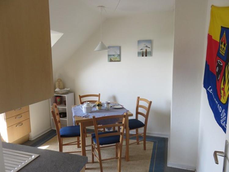 Küche Wohnung FLUT