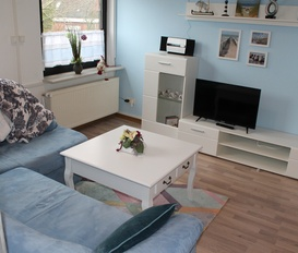 Holiday Apartment Norden Norddeich