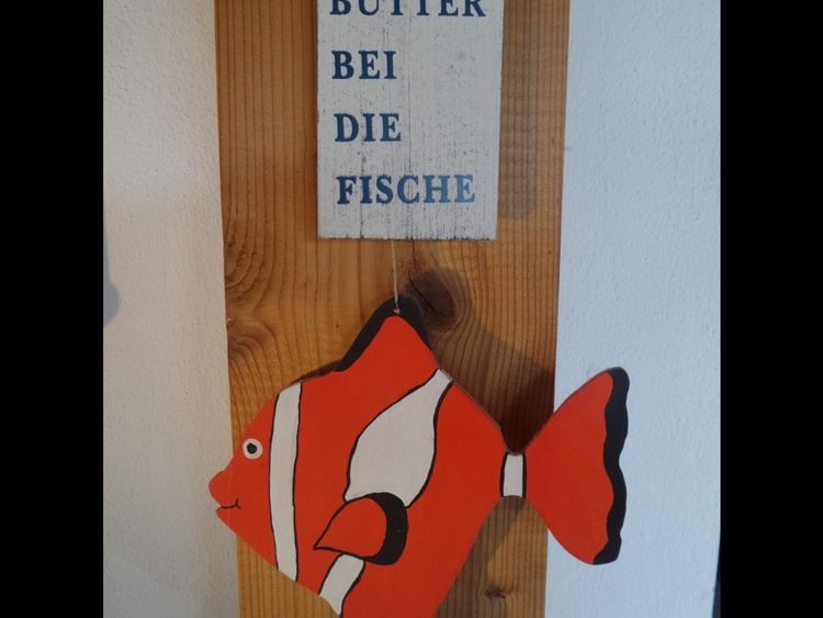 Typisch norddeutsch!