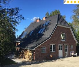 Ferienhaus Poppenbüll