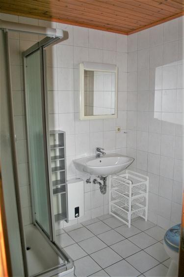 Duschbad Objekt Nr. 10