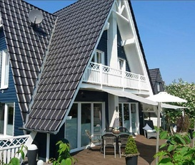 Holiday Home Cuxhaven-Duhnen