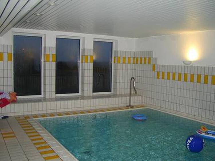 Das Hauseigene Schwimmbad