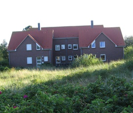 Holiday Home Wangerooge