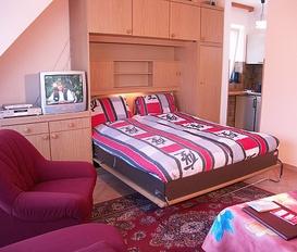 Holiday Apartment Büsum