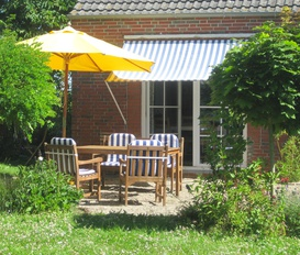 Holiday Home Krummhörn-Campen