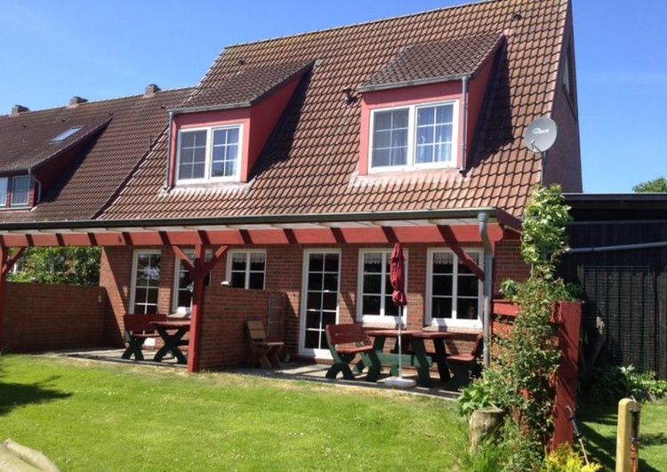 Doppelhaus Osthaus