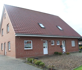 Holiday Home Westerholt