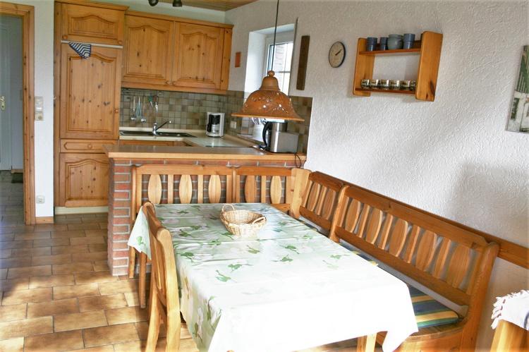 Küche Objekt Nr. 11