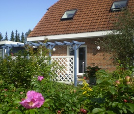 Holiday Home Cadenberge
