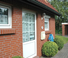 Holiday Home Norden Norddeich