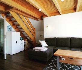Holiday Home Dorum-Neufeld