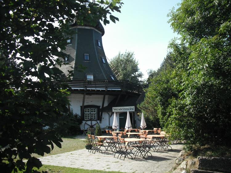 Restaurant Westermöhl