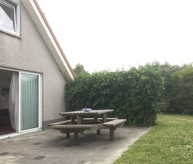Holiday Home Renesse