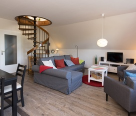 Holiday Apartment Westerdeichstrich