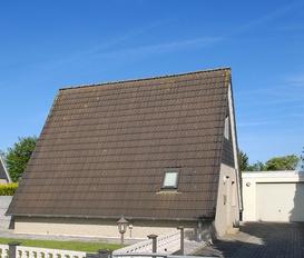 Ferienhaus Neuharlingersiel