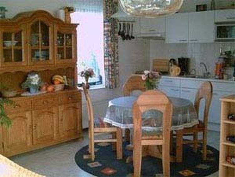 Küche- Esszimmer