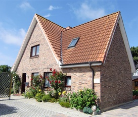 Holiday Apartment Sylt