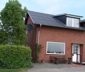 Ferienhaus Langenhorn