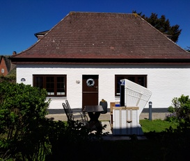 Holiday Apartment Wenningstedt/Sylt