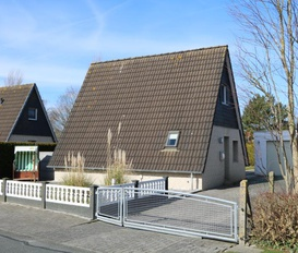 Holiday Home Neuharlingersiel