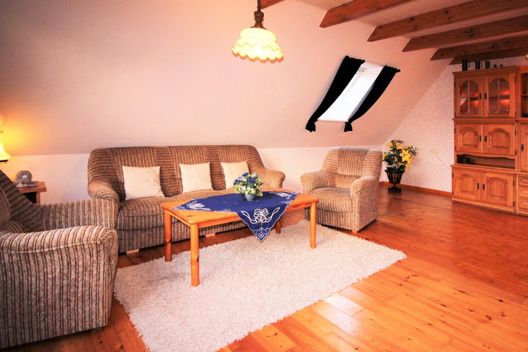 Wohnzimmer Sitzplatz