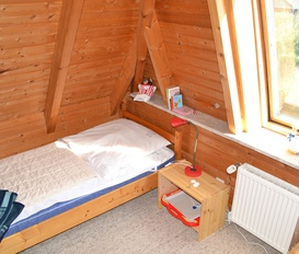 Holiday Home Dorum