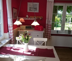 Holiday Apartment Großheide