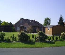 Ferienwohnung Zetel Neuenburg