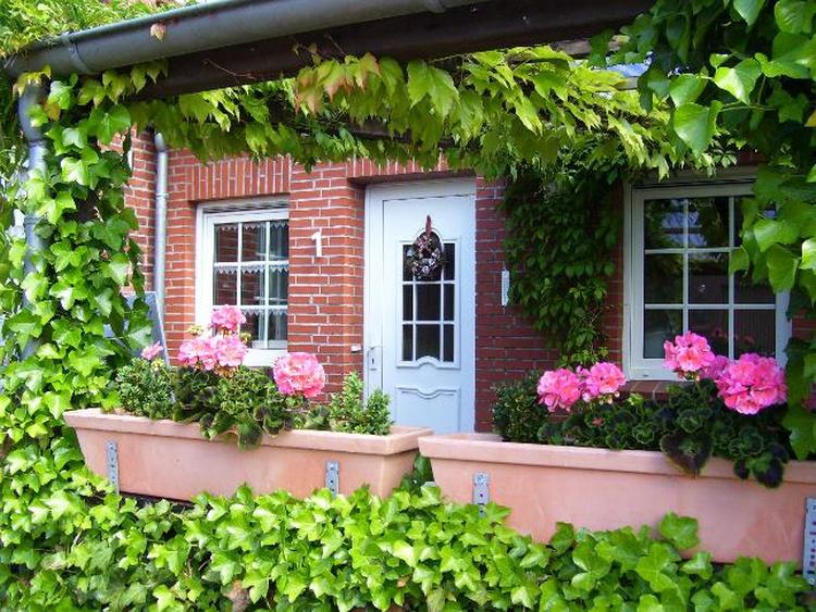 Dorfhaus Visquard