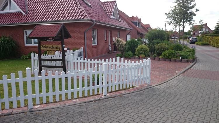 Gäste Parkplatz direkt am Haus, separater Eingang nur für unsere Gäste