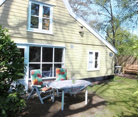 Holiday Home Bergen (Nordholland)