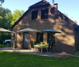 Holiday Home Wangerland