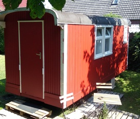 Holiday Home Campen