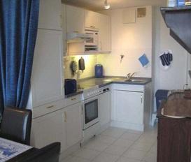 Holiday Apartment Dorum-Neufeld