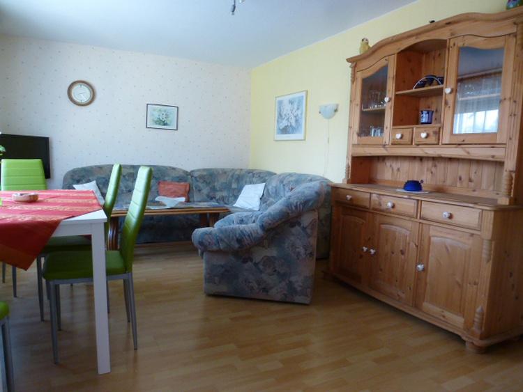 Wohnbereich 2