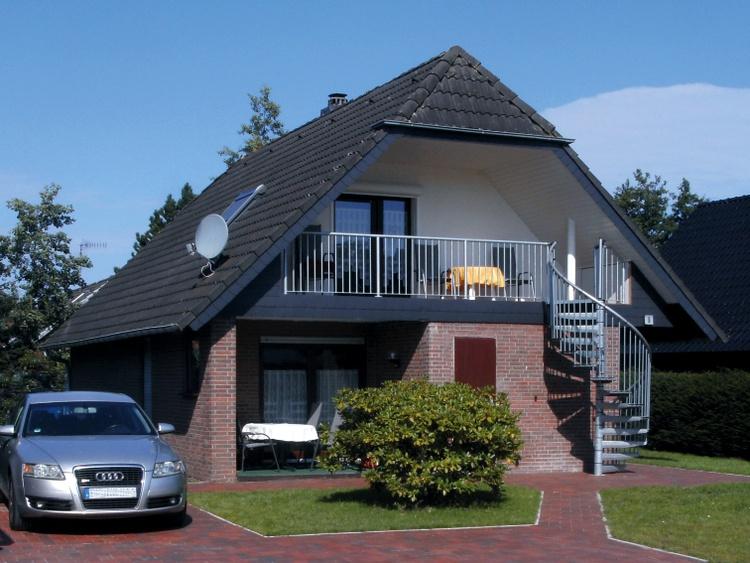 Haus Wattläufer